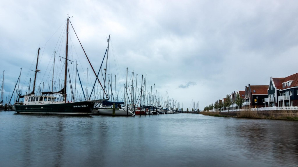 "Balance Expample: ""Barracuda: Volendam Holland"" @Vlad Stawizki F11 – 0.4s – ISO 100 – 12mm"