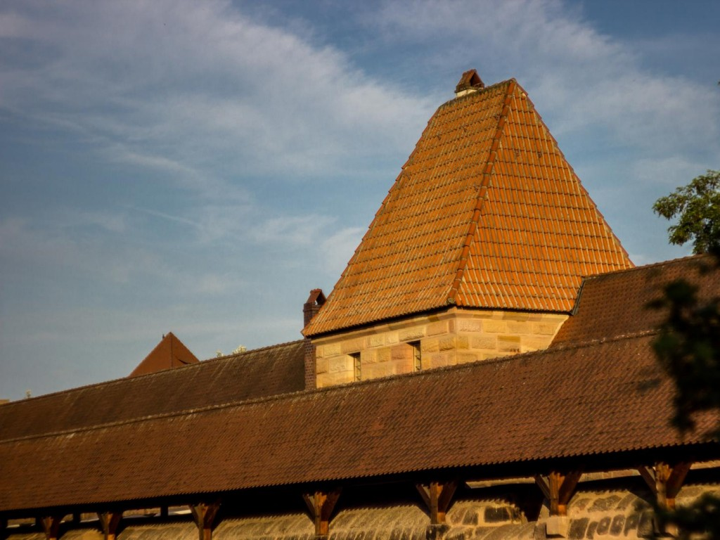 Imperial Castle of Nuremberg Roofs @Vlad Stawizki F8 – 1/4000s – ISO 100 – 50mm